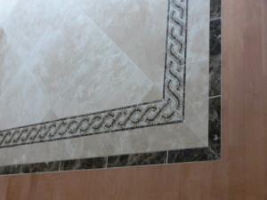 Tile Carpet Insert